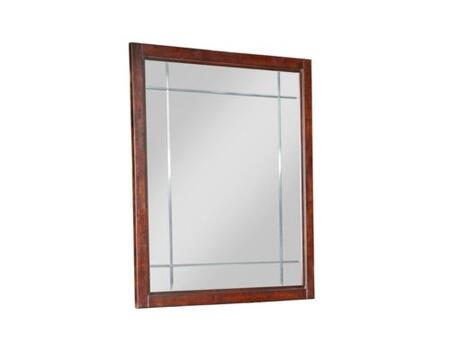 Broyhill 8053236 Antiquity Series Rectangular Portrait Mirror
