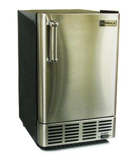 FireMagic 3592  Built-In Ice Maker
