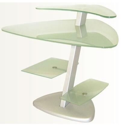 Chintaly 6913DSKB  Desk