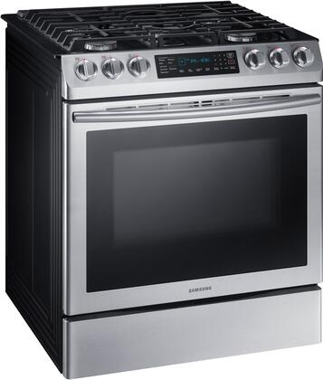 ... Cooktop Configuration Samsung Interior View · Samsung Angled View ...