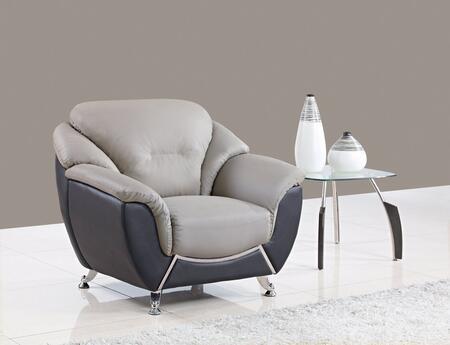 Global Furniture USA U6018C