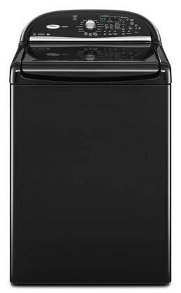 Whirlpool WTW7800XB Cabrio Series 4.47 cu. ft. Top Load Washer, in Black