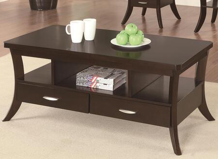 Coaster 702508 Contemporary Table