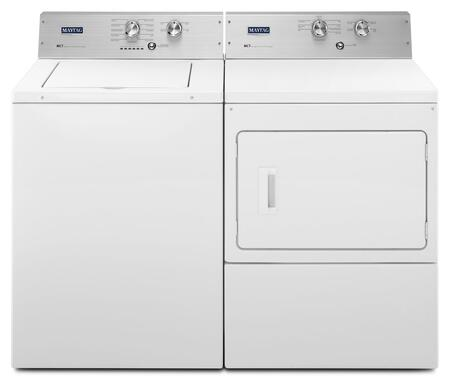 Maytag Heritage 481363 Heritage Washer and Dryer Combos