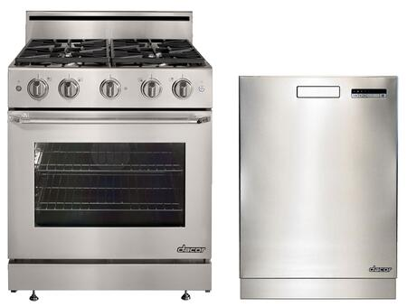 Dacor 655551 Distinctive Kitchen Appliance Packages