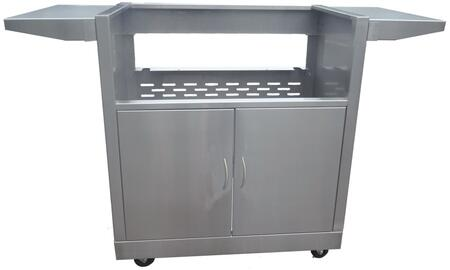 Stainless Steel Cart for RJC32 Grill