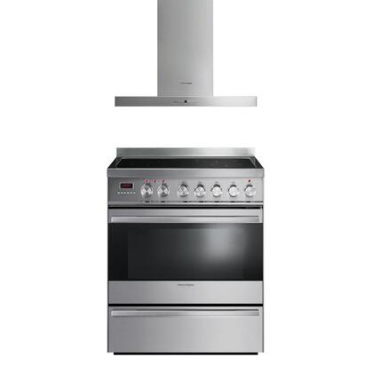 Fisher Paykel 384174 Kitchen Appliance Packages