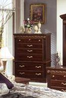 Sandberg 17425 Renaissance Series MDF Chest