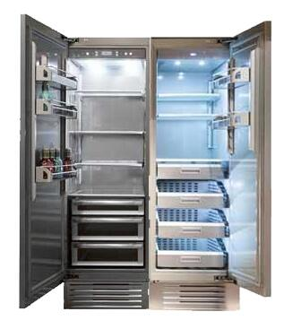 Fhiaba 665381 Column Buy Refrigerators