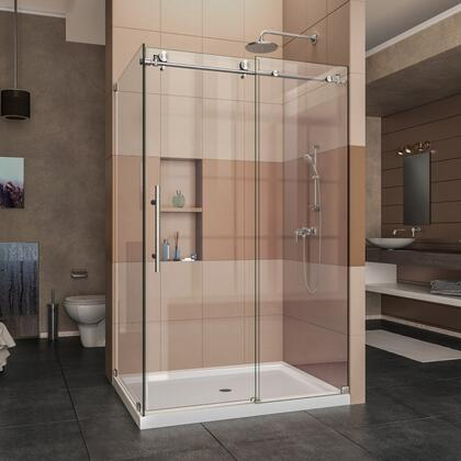DreamLine Enigma X Shower Enclosure 48 07