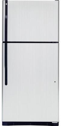 GE GTK17JBBBS  Refrigerator with 16.5 cu. ft. Capacity