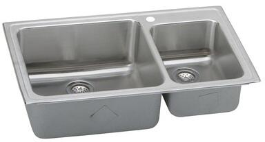 Elkay LFGR37223 Kitchen Sink