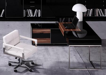 VIG Furniture VGWCHS101 Contemporary Standard Office Desk