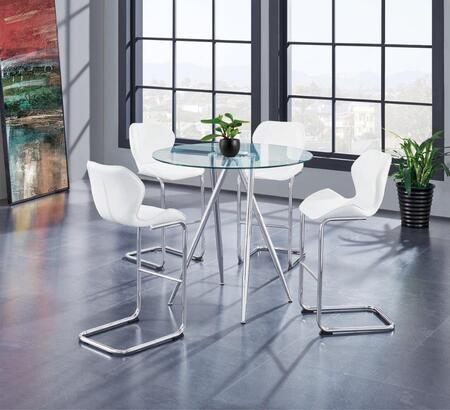Global Furniture USA D1503 Main Image