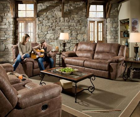 Simmons Upholstery 50111BR5363PHOENIXMOCHA Phoenix Living Ro