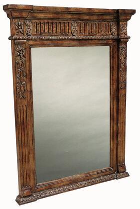 Ambella 08923140033  Rectangular Portrait Bathroom Mirror