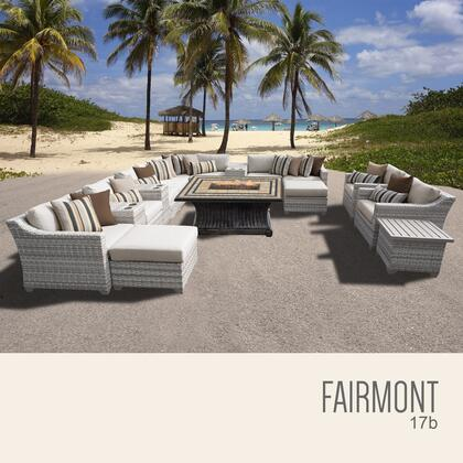FAIRMONT 17b BEIGE