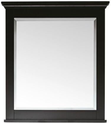 Foremost PAEM2531  Rectangular Portrait Bathroom Mirror