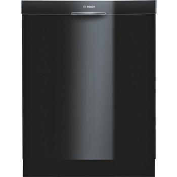 "Bosch SHE43R56UC 24"" 300 Series Built-In Fully Integrated Dishwasher"