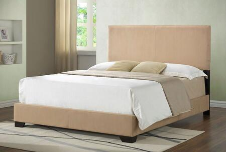 Glory Furniture G1803FBUP  Full Size Bed