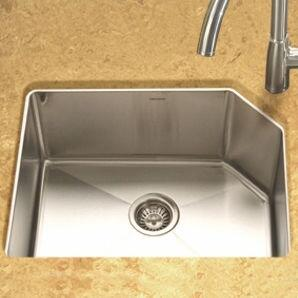 Houzer HSL2015 Kitchen Sink