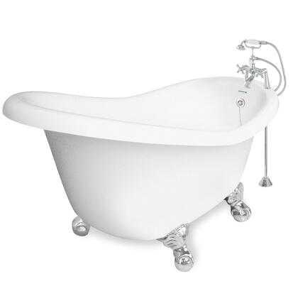 American Bath Factory T020BCH