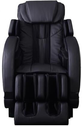 Infinity Infinity ESCAPE Massage Chair with Full Body Compression Therapy, Deep Pressure Massage Along the Spine, Shoulder Airbags and Synthetic Leather Upholstery in