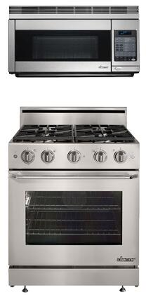 Dacor 655559 Distinctive Kitchen Appliance Packages