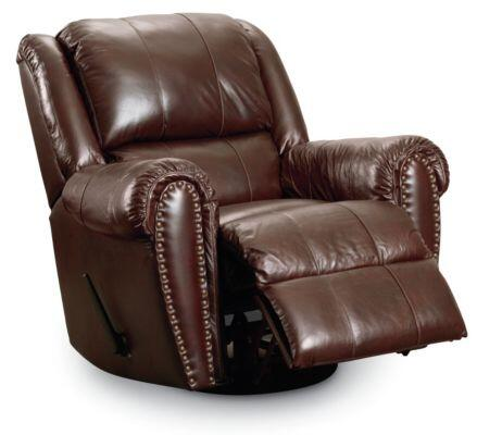 Lane Furniture 21495S96549621 Summerlin Series Transitional Wood Frame  Recliners