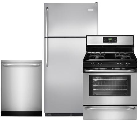 Frigidaire 655897 Kitchen Appliance Packages