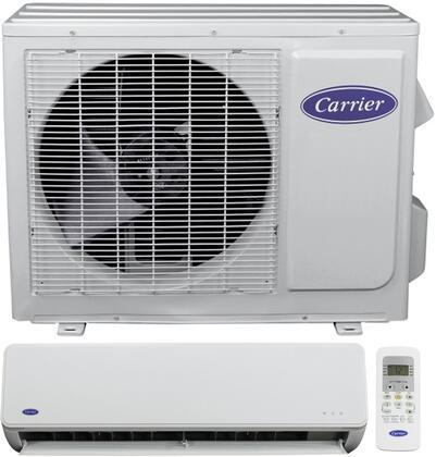 Carrier 722408 Comfort Single-Zone Mini Split Air Conditione