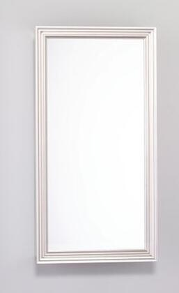 Robern PLW2430WWW PL Series  Cabinet