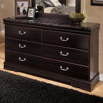 Signature Design by Ashley B17931 Esmarelda Series Wood Dresser