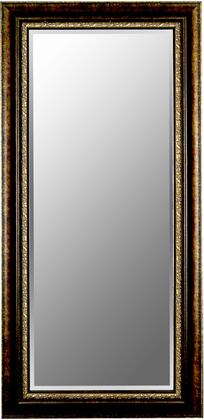 Hitchcock Butterfield 761404 Cameo Series Rectangular Both Wall Mirror
