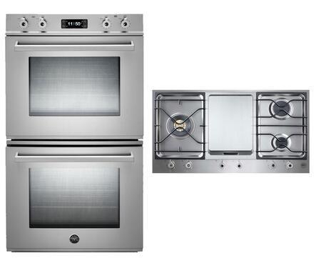 Bertazzoni 347030 Kitchen Appliance Packages