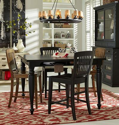 Broyhill 4809CHT4S New Vintage Dining Room Sets