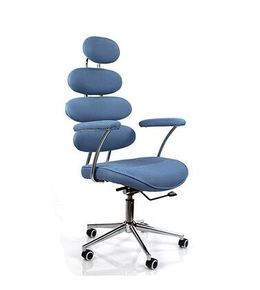 Acme Furniture 92308 24 Inch Adjustable Contemporary Office Chair
