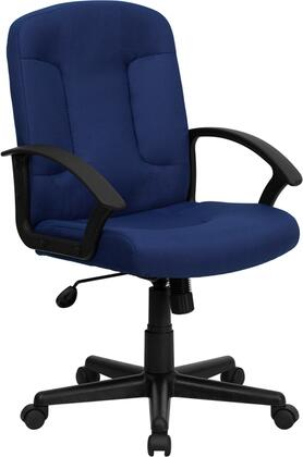 "Flash Furniture GOST6NVYGG 26.5"" Contemporary Office Chair"