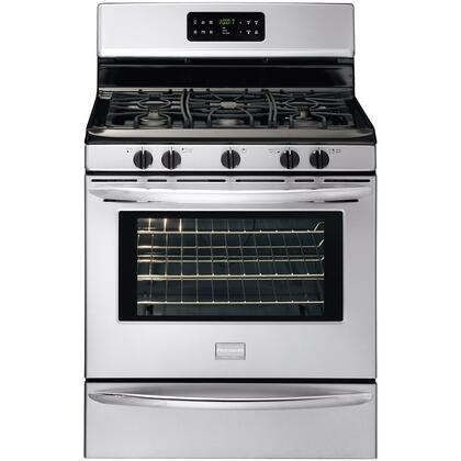 Frigidaire FGGF3041KF Gas Freestanding Range |Appliances Connection