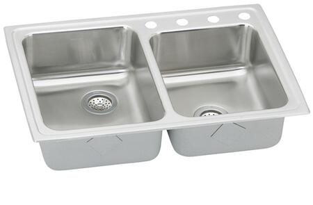 Elkay LRAD25045S2 Kitchen Sink