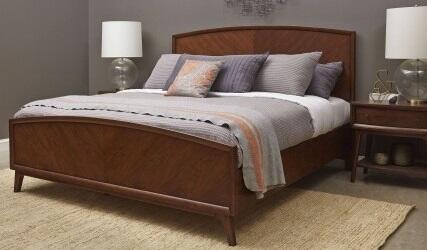 Pulaski 40316017B2N Modern Harmony King Bedroom Sets