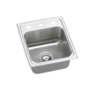 Elkay PSRQ15171 Kitchen Sink