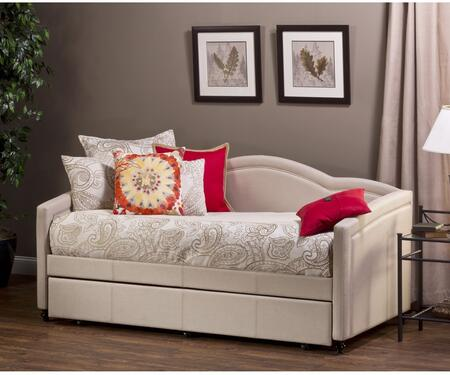 Hillsdale Furniture 1119DBT Jasmine Series  Twin Size Daybed Bed