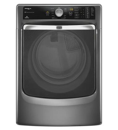 Maytag MED7000AG Electric Maxima XL Series Electric Dryer