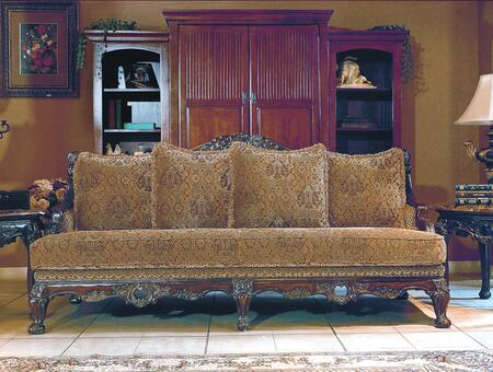 Yuan Tai CE8000S Celebrity Series Sofa Fabric Sofa