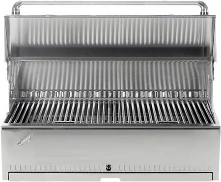 Vintage VCG42 Built-In Charcoal Grill