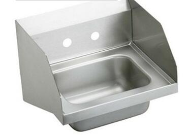 Elkay CHS1716LRS2 Kitchen Sink