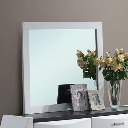 Glory Furniture G2975M  Rectangle Portrait Dresser Mirror
