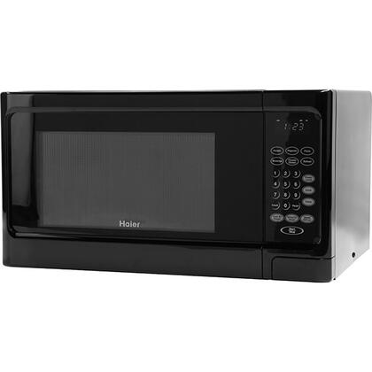Haier MWG11030TW Countertop Microwave, in White