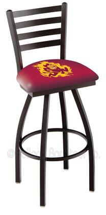 Holland Bar Stool L01425ARIZST Residential Vinyl Upholstered Bar Stool